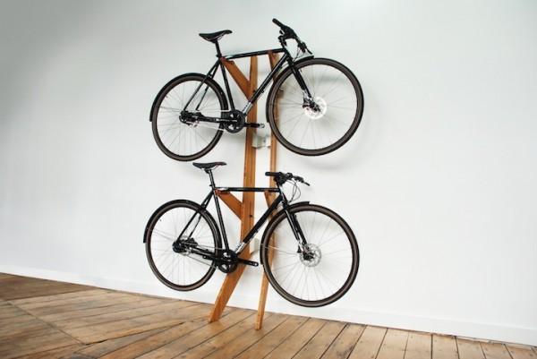 Bikes furniture1 600x401  Furniture for Bikes