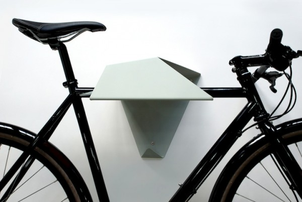 Bikes suport 600x401  Furniture for Bikes