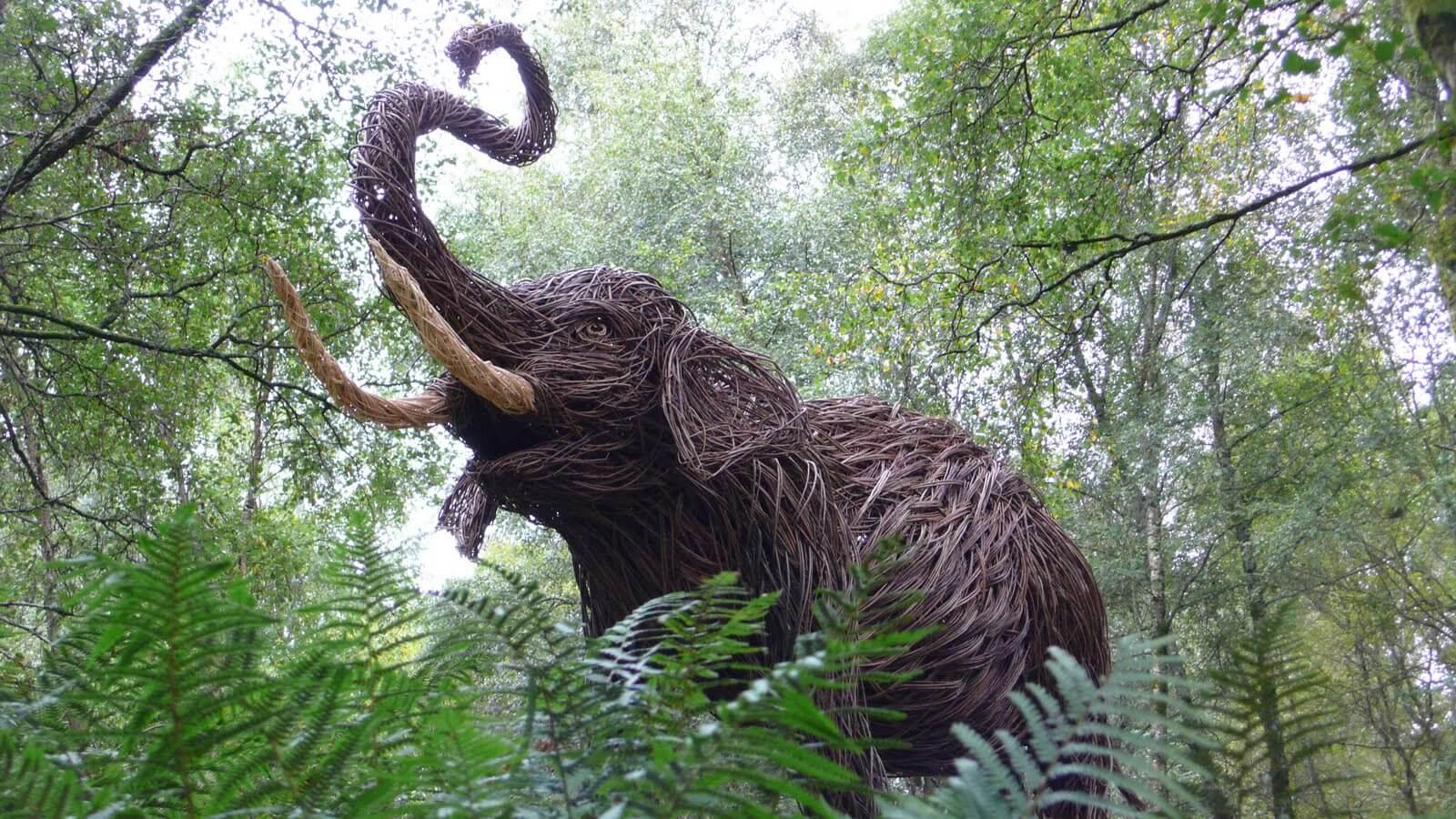 Holm Elephant