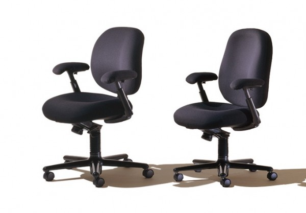 Office design chairs by Herman Miller 09 600x417 5 Innovative Designs for Office Chairs to Support You on Work Activities