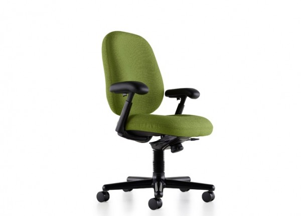 Office design chairs by Herman Miller 10 600x430 5 Innovative Designs for Office Chairs to Support You on Work Activities