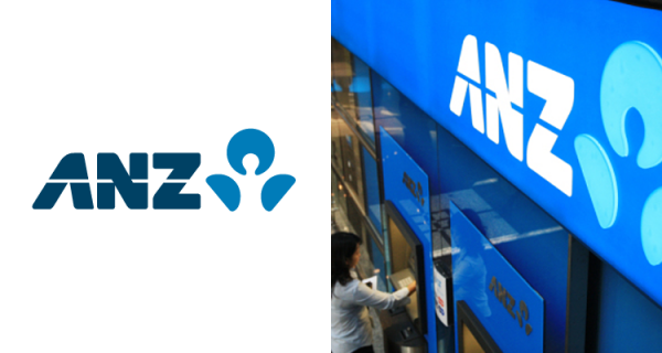 anz logo 600x320 How Much did Famous Logo Designs Cost?