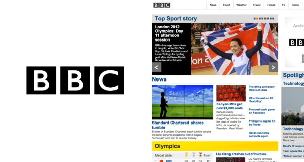 bbc logo 600x320 How Much did Famous Logo Designs Cost?