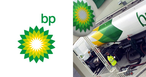 britich petrol logo 600x320 How Much did Famous Logo Designs Cost?