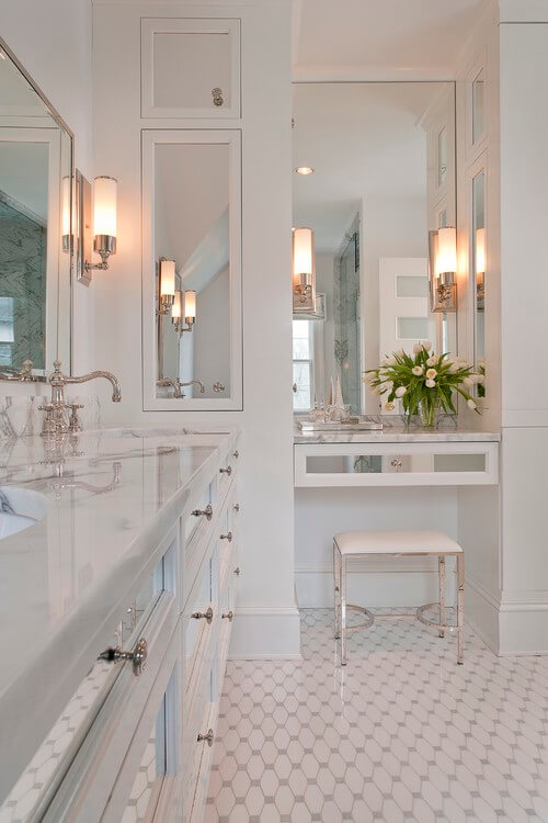 How To Choose Colors For A Bathroom Interior Design