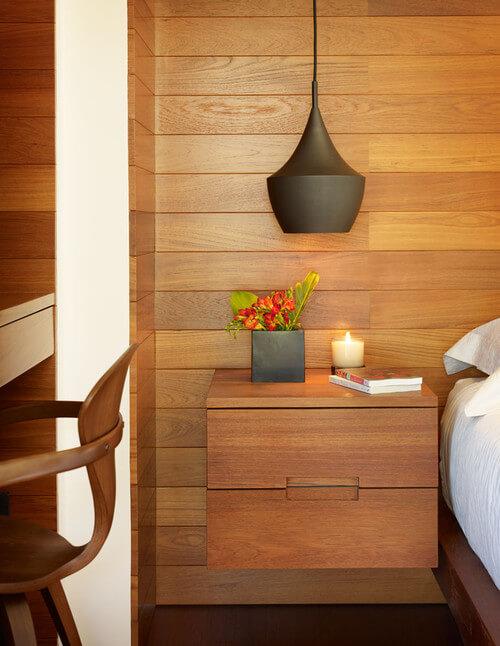 10 Bedside Pendant Lighting Ideas Interior Design Design News And Architecture Trends