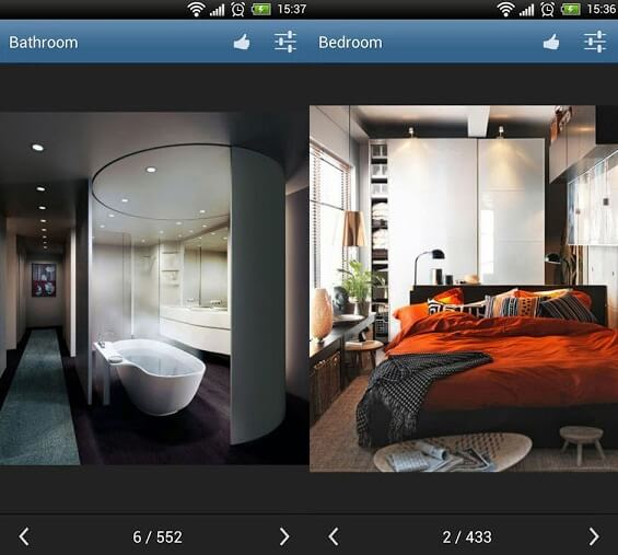 Make Your Home App Free Inspiring Android Apps to Help You Decorate