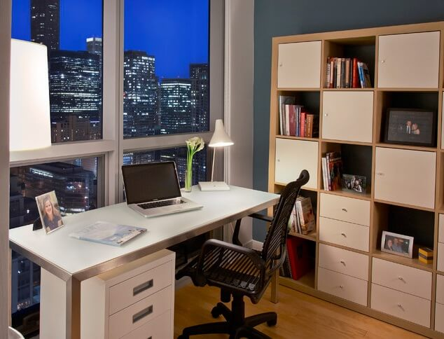 How to Design a Good Home Office