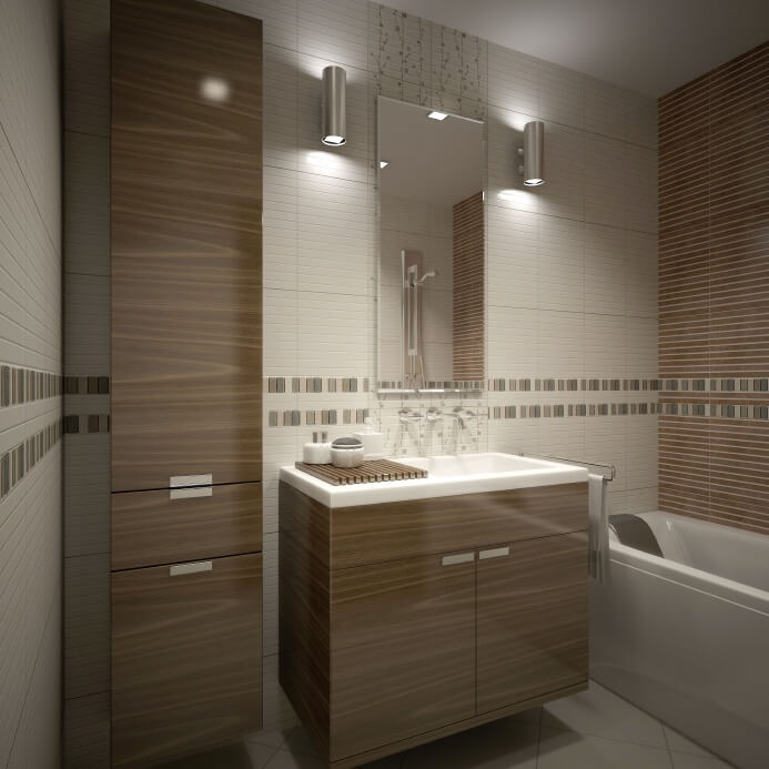 Modern Bathroom Designs Interior Design Design News And Architecture Trends