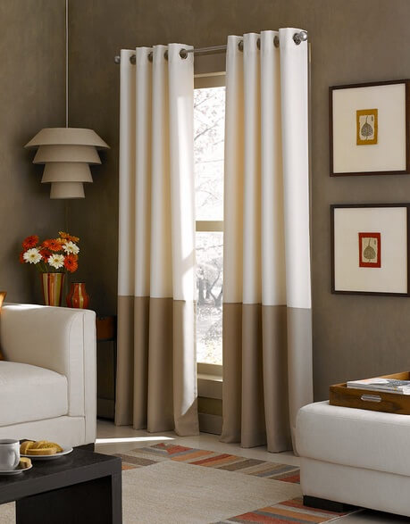 Window Treatments On Pinterest Modern Windows Bay