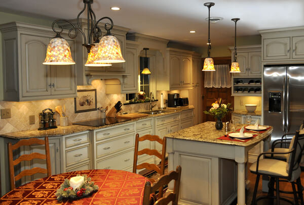 Kitchen hybrid style How to Achieve the Perfect Shaker Kitchen Look