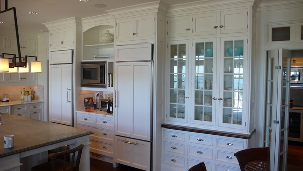 How to achieve the perfect shaker kitchen look interior - How to design the perfect kitchen ...
