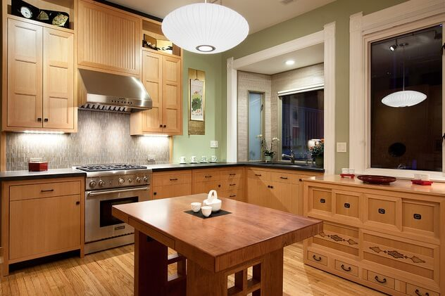 Asian Style Kitchen Ideas Interior Design News And