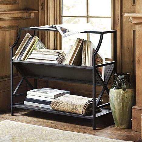 Bookshelves European Inspired Interiors from Ballard Designs