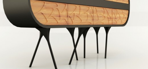 Creative-walking-cabinet-by-Andrei-Otet