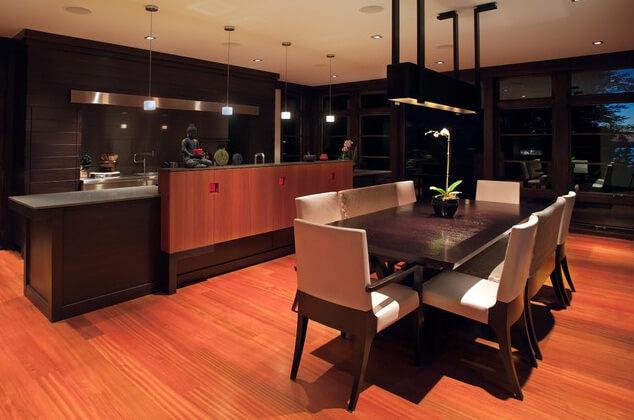 Asian Kitchen Design Ideas ~ Asian style kitchen ideas interior design news