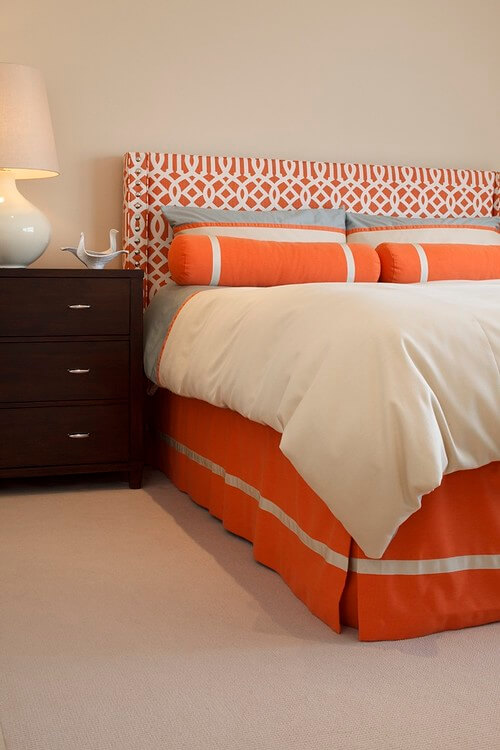 Modern bed headboard How to Find the Perfect Bed Headboard for your Bedroom