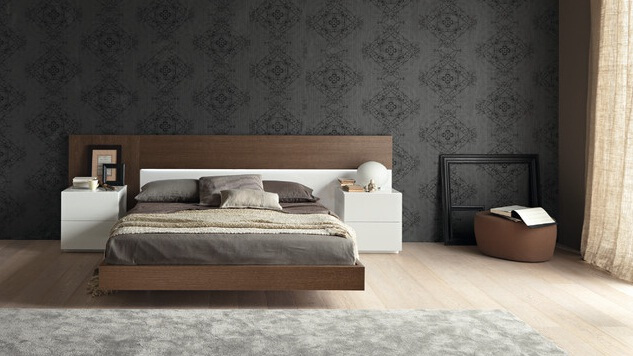 Wood bed headboard How to Find the Perfect Bed Headboard for your Bedroom