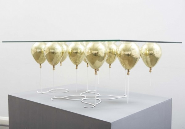 table 600x417 Futuristic Coffee Table by Christopher Duffy