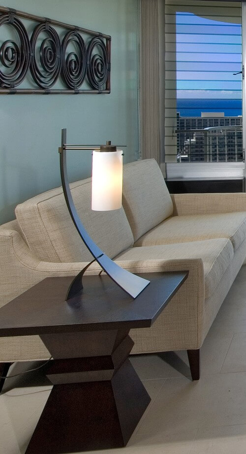 Table Lamps for Living Room - Interior Design, Design News ...