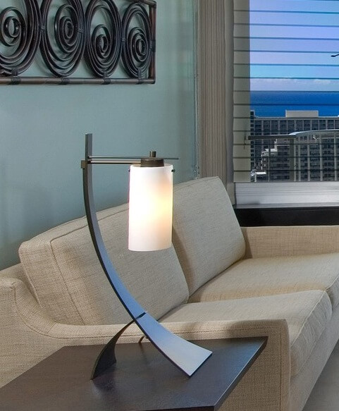 Table Lamps For Living Room Interior Design Design News And Architecture T