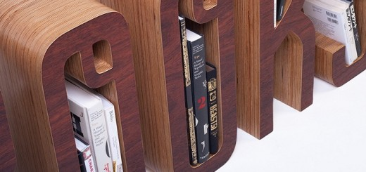 Bookshelf-ideas