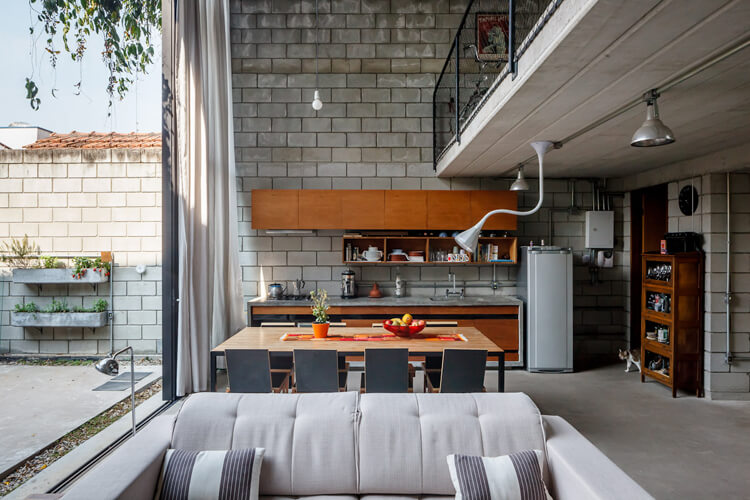 Contemporary Living Space Part 74
