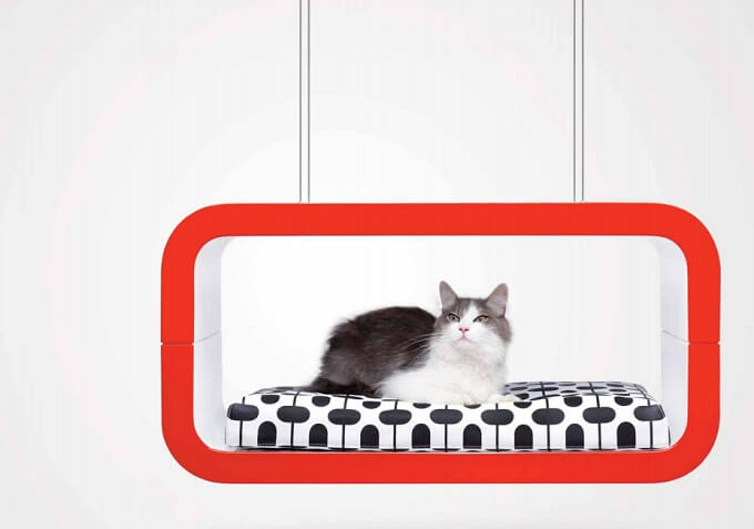 Cat-modern-furniture