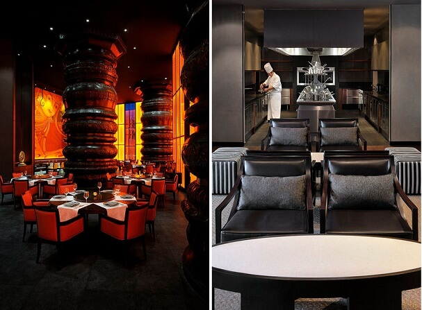 Rang Mahal Dubai Stunning JW Marriott Marquis Hotel Dubai  The Worlds Tallest Hotel