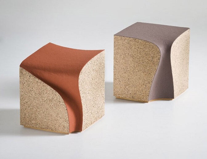 Versatile stools by I M Lab 6 Modern and Creative Stool Designs