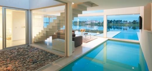 Interior-exterior-pool