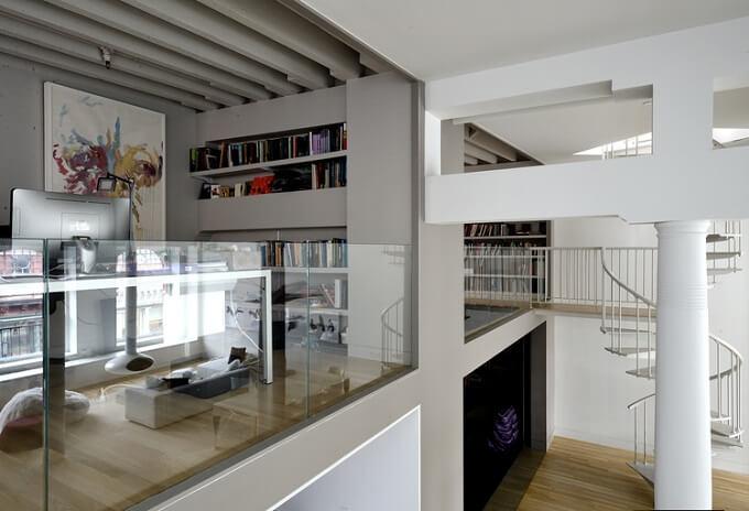 Office Design Duplex | Modern Furniture Design Blog