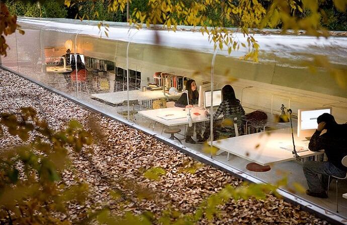 Office Design Interior Design Design News And Architecture Trends