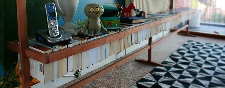 Unique-horizontal-bookcase