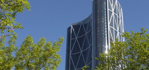 Calgary's-tallest-building