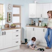 Home-boiler