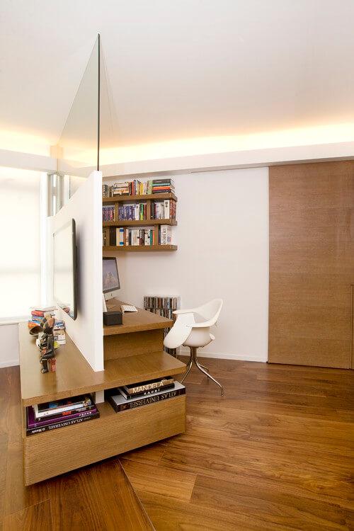 Minimalist-home-office