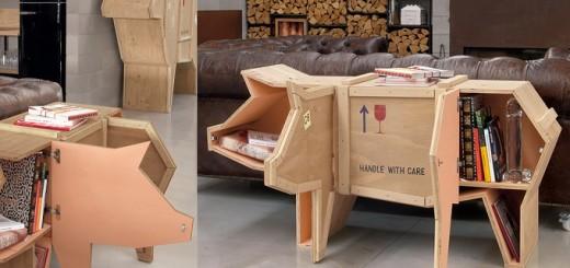 Sending-Animals-furniture