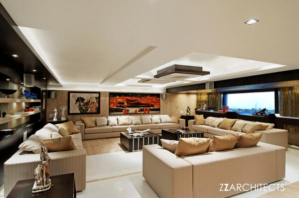 Gorgeous-living-room