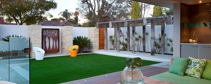 Amazing Outdoor Living Space By Ritz Exterior Design