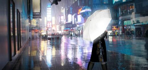 Original-looking-umbrella