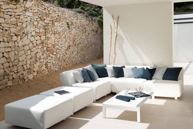 Innovative Mirthe Collection Of Outdoor Furniture By Tribu