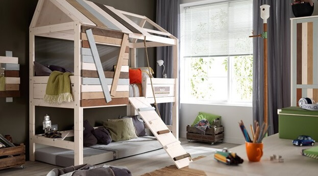 Childrens bedroom themes