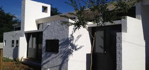 White-home-exterior