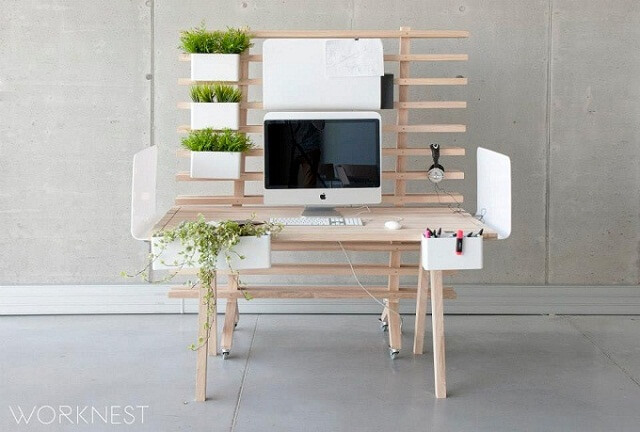 Creative-WorkNest