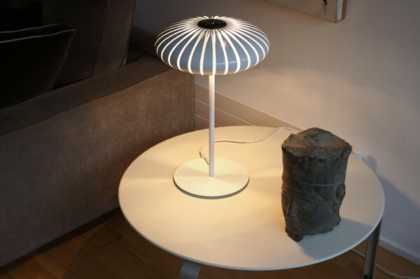 Maranga table lamp Beautiful Lighting Collection Reinterpreting Scandinavian Style