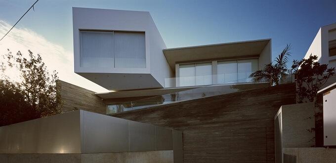 Psychiko-House-architecture