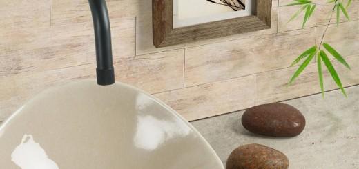 Zen-rock-faucet-handle