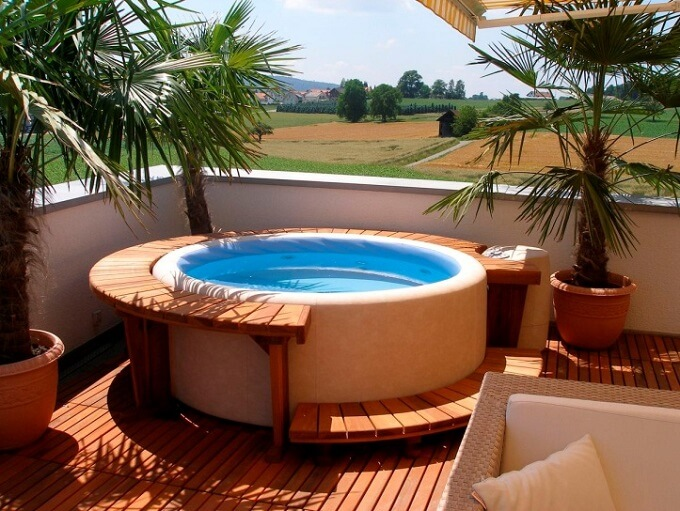 10 Important Tips to Care for Hot Tubs – Interior Design, Design ...