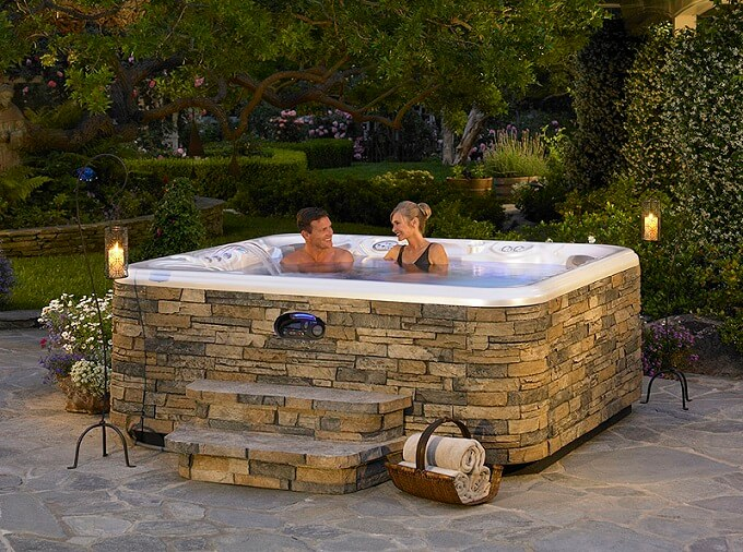 10 Important Tips To Care For Hot Tubs Interior Design
